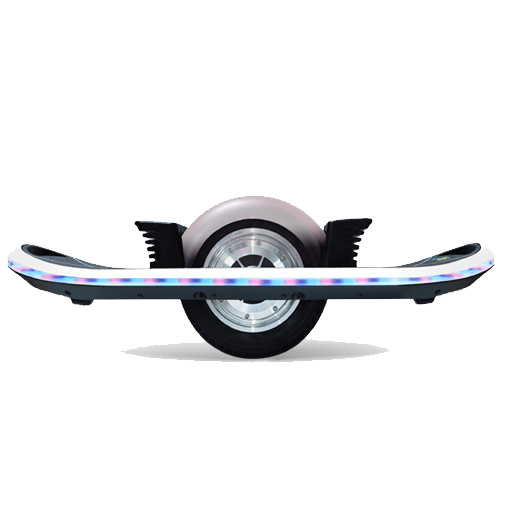 EWC One Wheel Skateboard